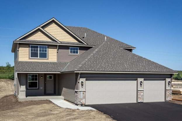 15359 Emory Ave, Apple Valley, MN 55124 - 4 beds/3 baths