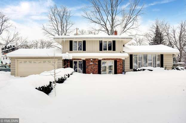 Pleasant 1810 Woodcrest Dr St Paul Mn 55119 4 Beds 3 Baths Interior Design Ideas Inamawefileorg