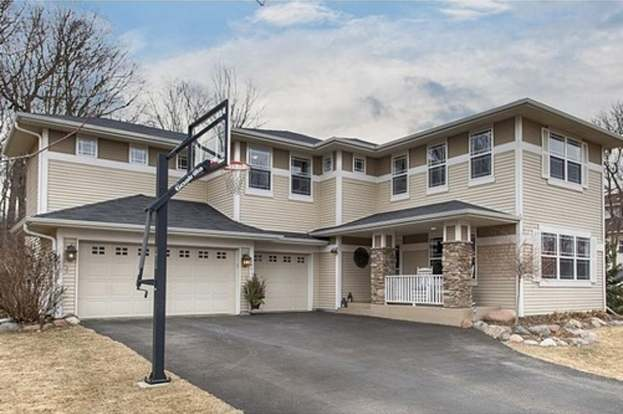 3002 Red Maple Ct Rockford Mn 55373 4 Beds 3 Baths