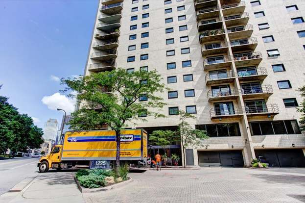 1225 Lasalle Ave 306 Minneapolis Mn 55403 1 Bed 1 Bath