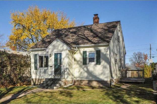 49 Maryland Ave W St Paul Mn 55117 Mls 4541979 Redfin