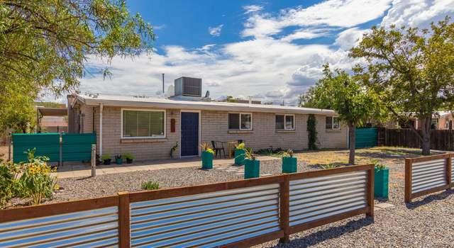 3303 N Park Ave, Tucson, AZ 85719 - 4 beds/2 baths