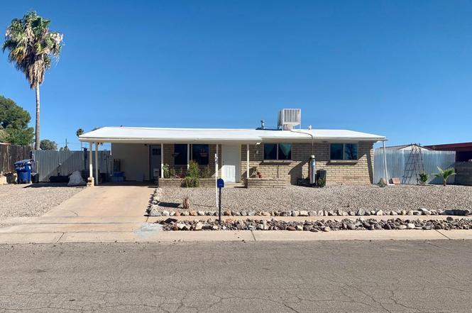 3111 S Eastview Ave Tucson Az 85730 Mls 21916712 Redfin
