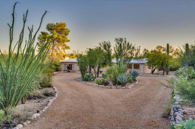 5350 N Via Celeste Tucson Az 85718 4 Beds 3 Baths