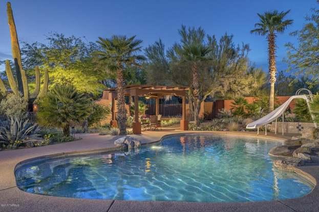 3000 N Sonoran Sunset Pl Tucson Az 85749 Mls 21510048 Redfin