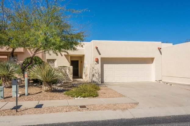 8419 N Hanks Pl, Tucson, AZ 85704 - 3 beds/2 baths