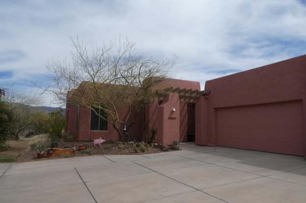 13817 E Langtry Ln Tucson AZ 85747