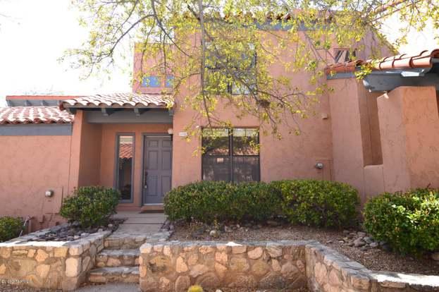 5382 N Paseo De La Terraza Tucson Az 85750 2 Beds 2 Baths