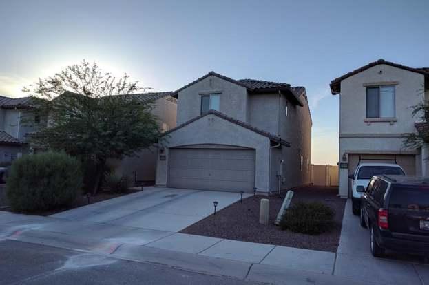 21552 E Independence Way, Red Rock, AZ 85145