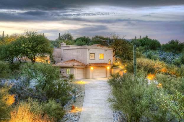 5220 N Hacienda Del Sol Tucson Az 85718 4 Beds 3 Baths