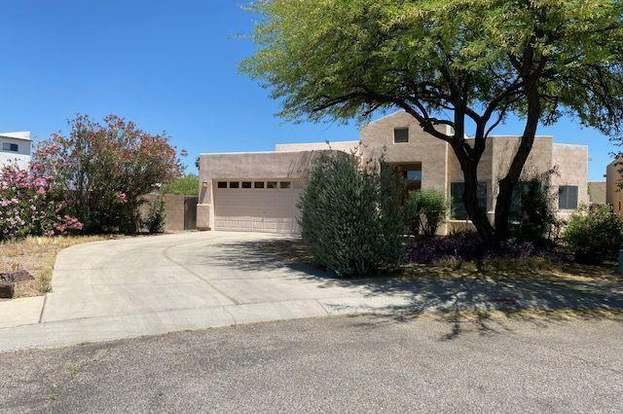 1044 N Del Valle Pl Tucson Az 85711 Mls 22011478 Redfin