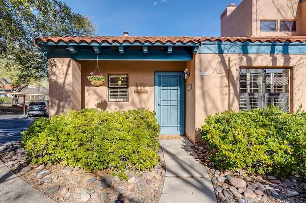 5324 N Paseo De La Terraza Tucson Az 85750 2 Beds 2 Baths