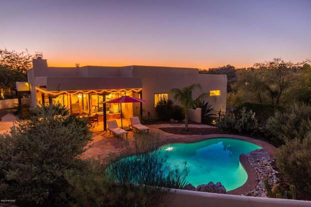4030 E Bujia Primera Tucson Az 85718 3 Beds 2 Baths