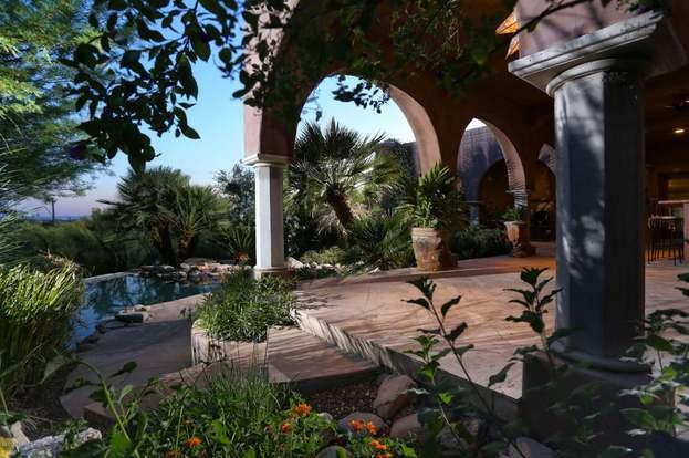 5120 N Hacienda Del Sol Rd Tucson Az 85718 4 Beds 3 5 Baths