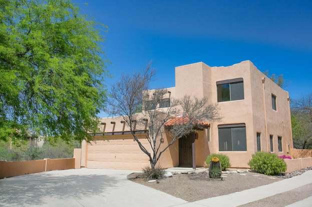 11821 N Copper Butte Dr, Tucson, AZ 85737 - 4 beds/2 5 baths