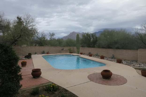 6750 N Sesame Ln, Tucson, AZ 85704 - 4 beds/2 5 baths