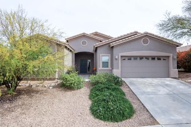 697 E Blue Rock Way, Vail, AZ 85641