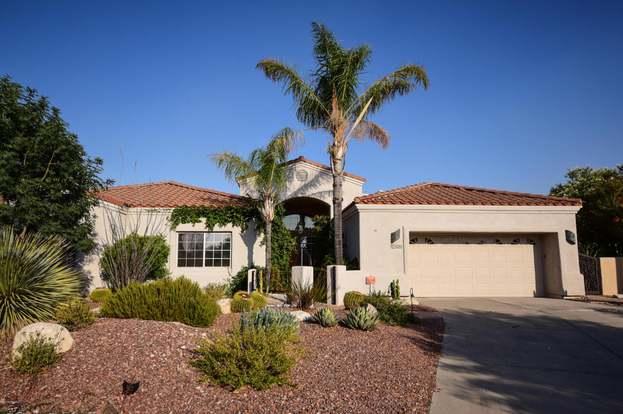 491 E Deers Rest Pl, Tucson, AZ 85704 - 4 beds/2 5 baths