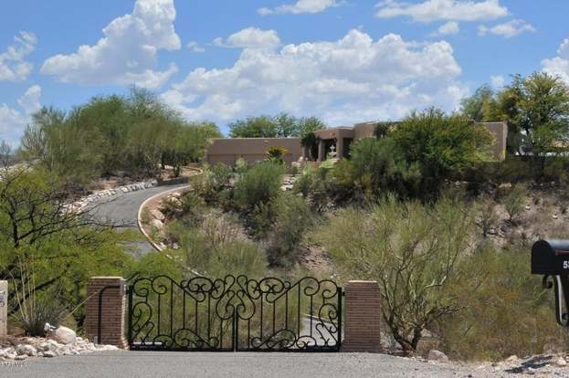 5320 N Hacienda Del Sol Tucson Az 85718 4 Beds 3 5 Baths