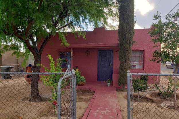 3602 S 9th Ave Tucson Az 85713 Mls 22013935 Redfin