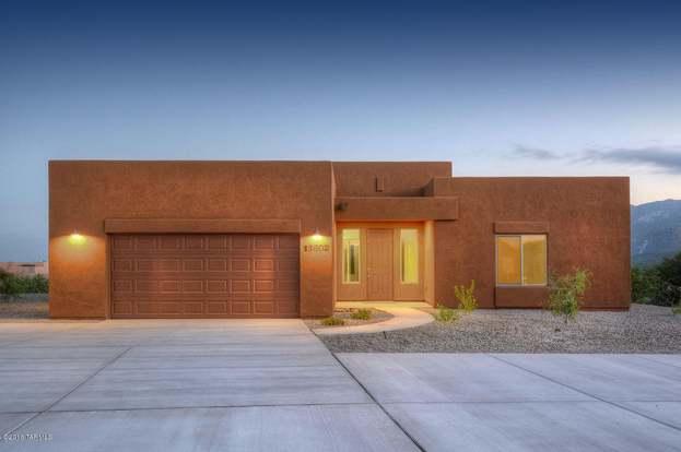 13802 E Langtry Ln Tucson AZ 85747