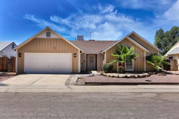 10464 E Bridgestone Pl, Tucson, AZ 85730 - 4 beds/2 baths