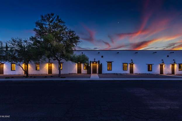 560 S Convent Ave Tucson Az 85701 Mls 22022998 Redfin