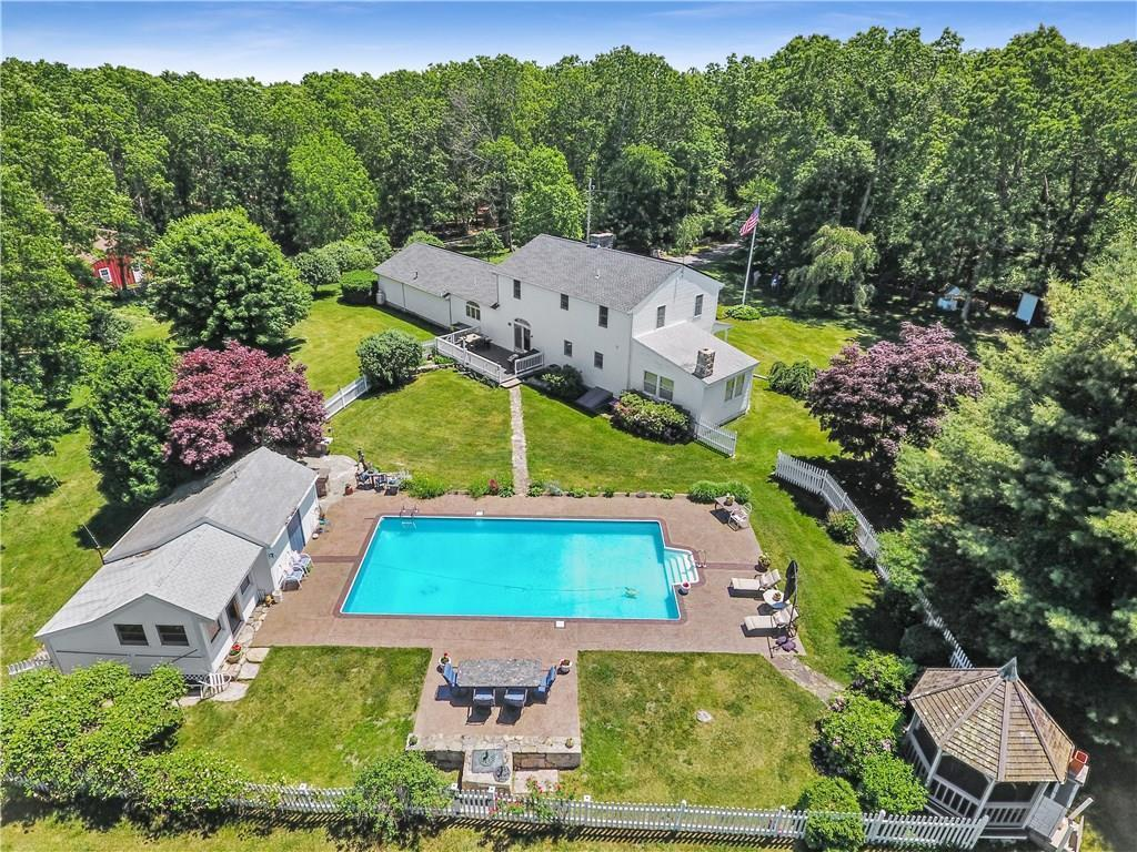 224 Kenney Hill Rd, Exeter, RI 02822 | MLS# 1272615 | Redfin