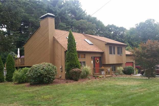 51 Tiffany Rd Coventry Ri 02816 Mls 1216614 Redfin