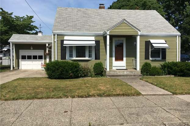 homes for sale in pawtucket ri