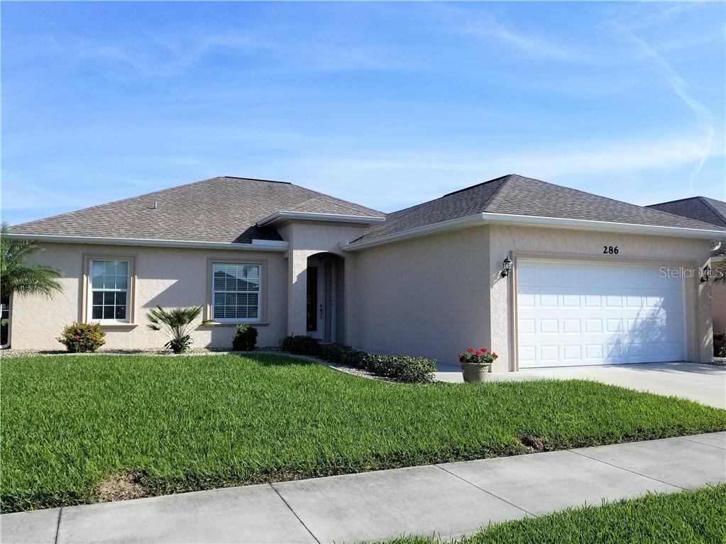 286 Crystal River Dr, ENGLEWOOD, FL 34223 | MLS# A4455296 ...
