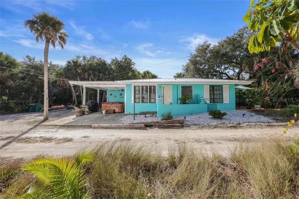 4065 N Beach Rd Unit A, ENGLEWOOD, FL 34223 | MLS ...