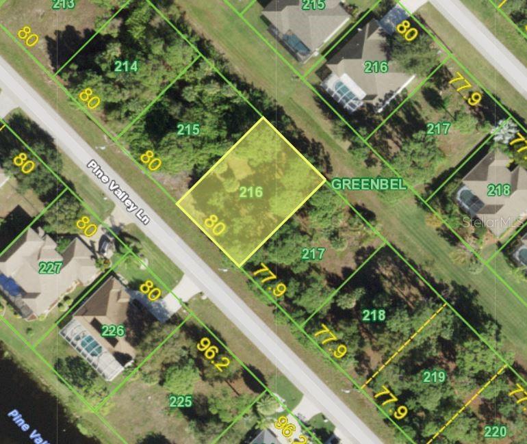 11 Pine Valley Ln, ROTONDA WEST, FL 33947   MLS# D6115392 ...