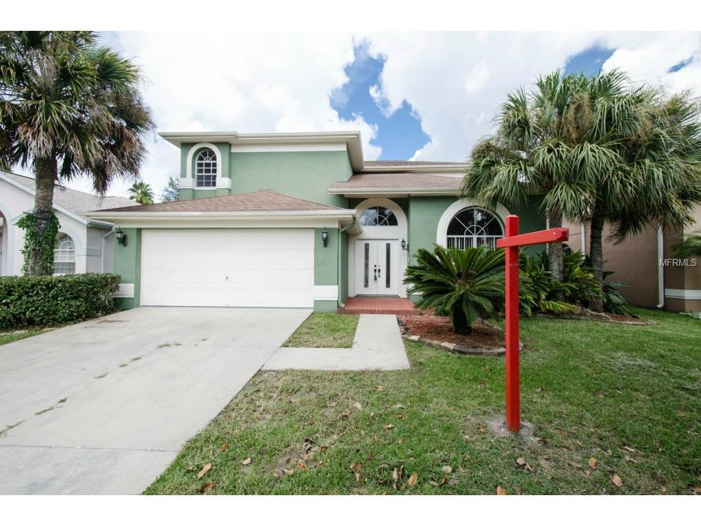 16611 Meadow Gardens St, TAMPA, FL 33624 - 4 beds/2 5 baths