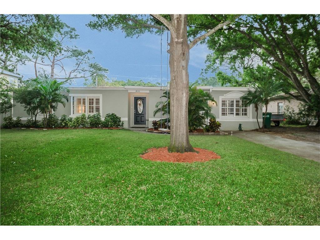 4111 W Knights Ave, TAMPA, FL 33611 - 3 beds/2 baths