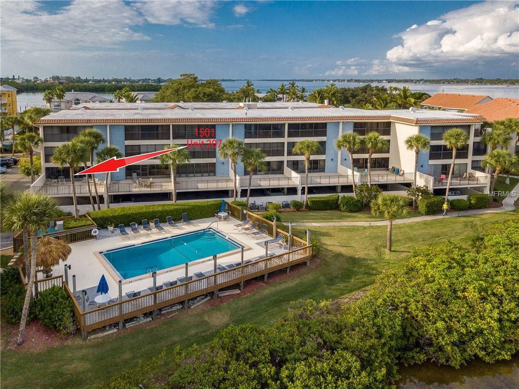 1501 Beach Rd #207, ENGLEWOOD, FL 34223 | MLS# D6103648 ...