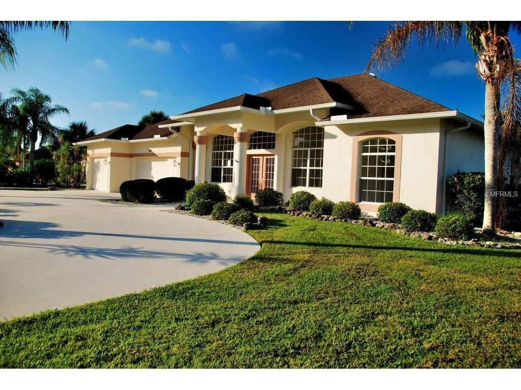 622 Boundary Blvd, ROTONDA WEST, FL 33947 | MLS# D5918903 ...