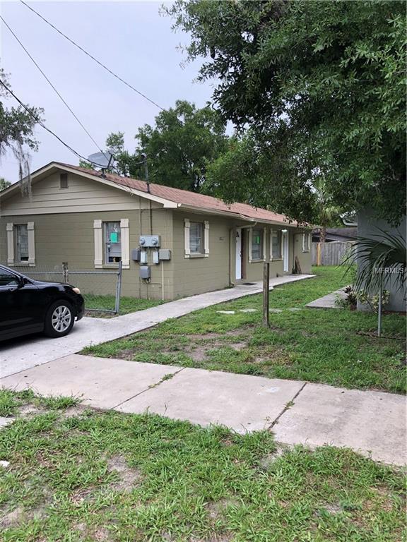 8217 N Klon St Tampa Fl 33604