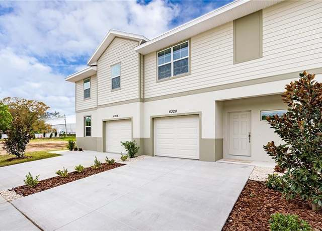 33610, FL Townhouses for Sale -- Townhomes for Sale in ...