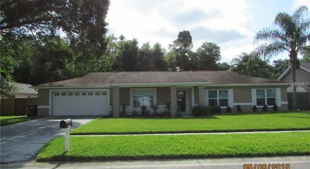 14516 Clifty Ct, Tampa, FL - 4 beds/3 baths