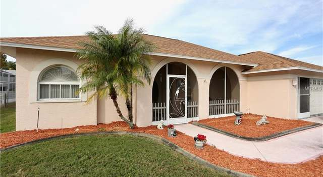 9631 Oakwood Hills Ct, NEW PORT RICHEY, FL 34655 - 3 beds/2 baths