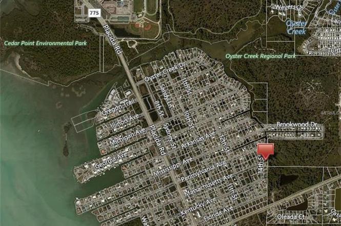2781 Oyster Creek Dr, ENGLEWOOD, FL 34224 | MLS# D5917043 ...