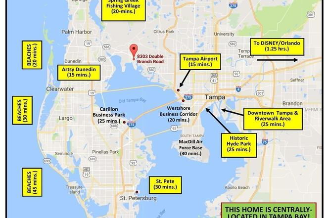 8303 Double Branch Rd TAMPA FL 33635 MLS T2866196 Redfin