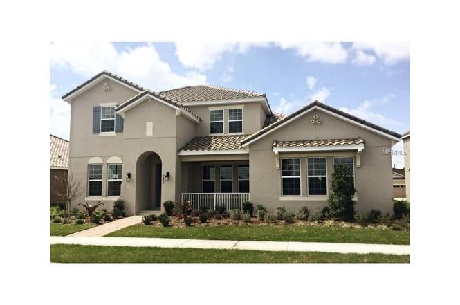 7828 Summerlake Pointe Blvd, WINTER GARDEN, FL 34787
