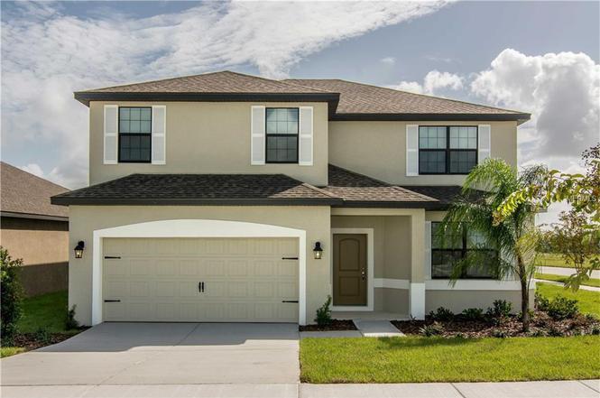 Buy Property In Groveland Fl