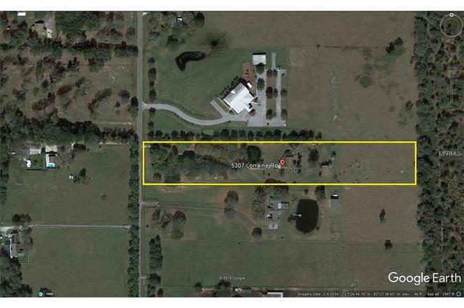 Manatee County Property App