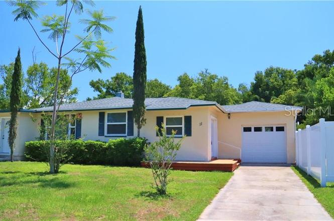 11 N Crest Ave Clearwater Fl 33755 Mls U8046257 Redfin