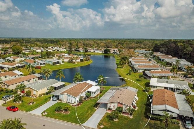 807 Tangerine Woods Blvd, ENGLEWOOD, FL 34223   MLS ...