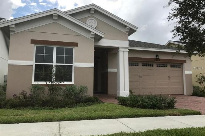 St Anthony Garden Court Apartments In St Cloud Fl