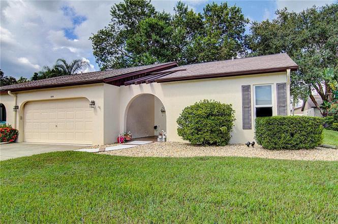 538 Foxwood Blvd, ENGLEWOOD, FL 34223 | MLS# A4415617 | Redfin